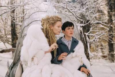 Narnia. Woodhill. Nueva Zelanda. Auckland. Bruja Blanca. Pevensie.